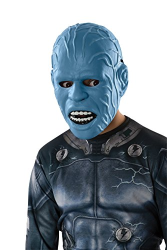 Amazing Spider-Man 2 Electro Child Costume 3/4 Mask