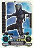 Force Attax Serie 3 No. 235 BO-KATAN - FORCE MASTER Individuelle Trading Card