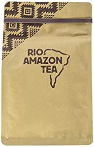 RIO AMAZON Cat`s Claw - Strong Teabags - 90 x 2000mg Teabags