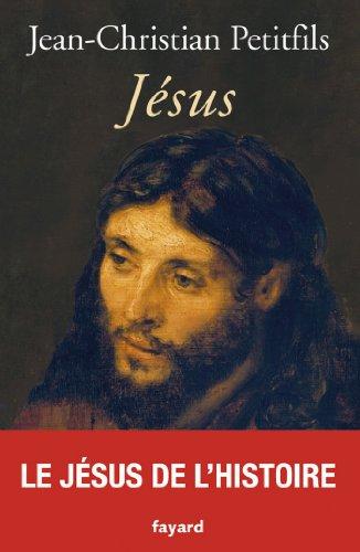 Jésus (Biographies Historiques)