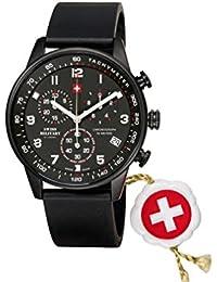Relojes Hombre Swiss Military Swiss Military 20042BPL-1RUB
