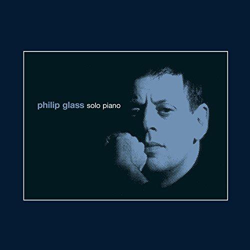 Philip Glass : Solo piano