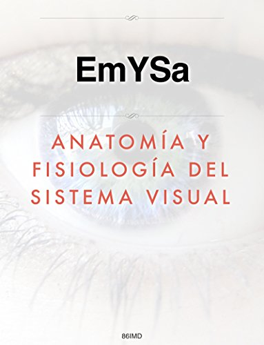 Anatomía y fisiología del sistema visual eBook: 86IMD 86IMD: Amazon ...