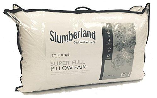 slumberland-boutique-collection-coppia-super-full-cuscini-anallergici-100-fine-cotone-imbottito-di-f