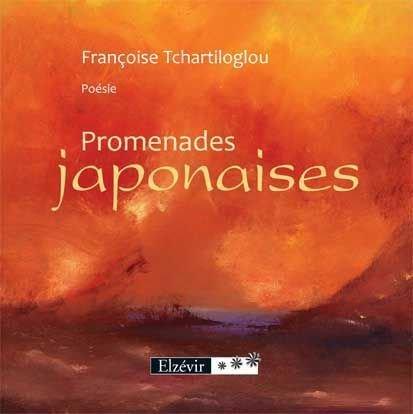 Promenades Japonaises par Tchartiloglou Françoise