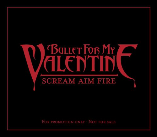 Scream Aim Fire [Explicit]