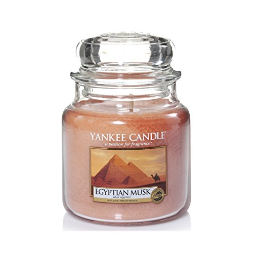 yankee-candle-1344783e-egyptian-musk-candele-in-giara-media-vetro-arancione-10x98x109-cm