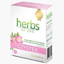 CISTUS INCANUS | 60 Tabletten (vegan) á 500 mg für 2 Monate | Schutz für Immunsystem, Viren & Bakterienabwehr | Zistrose | Premium Apotheken Qualität zum fairen Preis