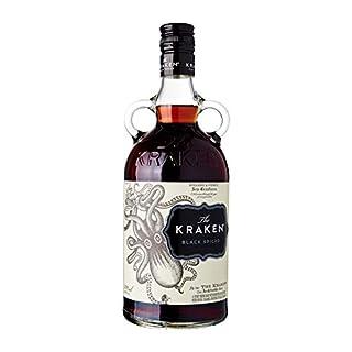 Kraken Black Spiced Rum, 70 cl (B00DUXHO9E) | Amazon Products