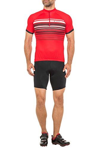 VAUDE Herren Hose Active Pants, Black - 5