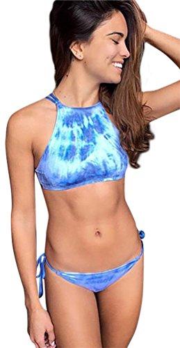 MingTai-Baadores-Bikinis-Bikini-Push-Up-Deportivos-Baador-Trajes-De-Bao-Swimwear-Cuello-Alto-Traje-De-Bao-Mujer-Vestidos-Ropa-De-Bao