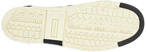 Yellow Cab Herren Mud M Low-top Schwarz (nero)