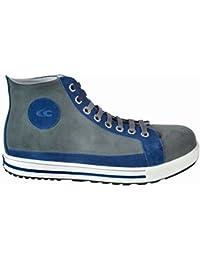 MaxguardArne A170 - Zapatos de Seguridad Unisex Adulto, Color Gris, Talla 41