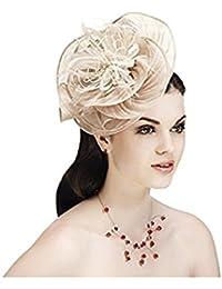 Amazon.it  cappello - DEJEAN   Cappelli e cappellini   Accessori ... 67f636481e01