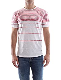 GUESS JEANS Tee-shirts manches courtes - M72P27K4YI0 - HOMME