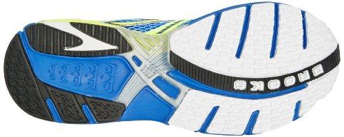 BROOKS Racer ST 5 Scarpa da Running Unisex Blu/Giallo
