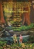 MOONRISE KINGDOM - CANADIAN – Imported Movie Wall Poster Print – 30CM X 43CM BRUCE WILLIS EDWARD NORTON