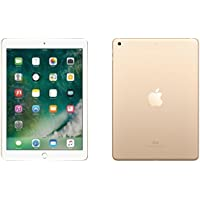 Apple iPad Tablet (9.7 inch, 32GB, Wi-Fi), Gold
