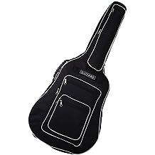 Funda de Guitarra Universal Cahaya, Acolchada para Guitarra Acústica y Clásica