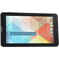 ibowin® M710 7 Pulgadas 1024x600 IPS MTK8321 Quad-core Android PC Teléfono Celular 2SIM Card 3G WCDMA/2G GSM Tablet Phone 1G RAM 8G ROM WIFI GPS Bluetooth (Gris)