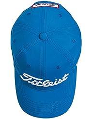 Titleist Junior Performance Casquette Golf Blue