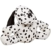 Abilitations Teacher's Pet Weighted Lap Dog, Dot, 3-1/2 Poun