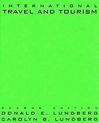 International Travel and Tourism by Donald E. Lundberg (1993-06-03)
