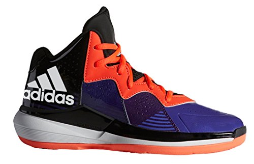 Adidas Intimidate Basketballschuhe Herren C75557 (47 1/3)