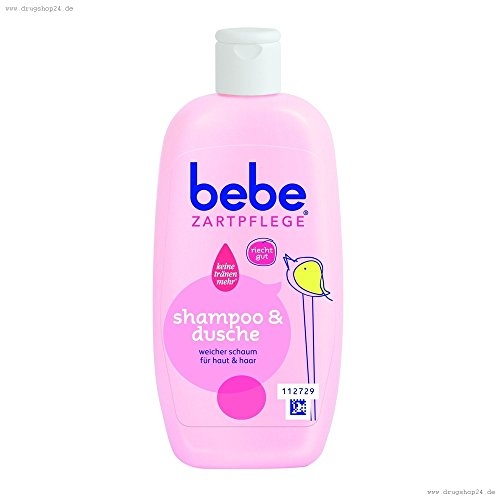 bebe-sanftes-shampoo-dusche-200ml