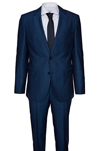 BOSS Anzug Johnstons1/Lenon 50324001 Herren, Blau, 98