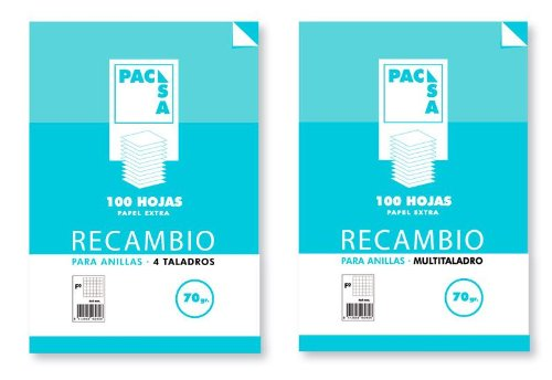 Pacsa- Recambio 70 g