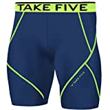 Take Five np525 Mallas Running para Hombre