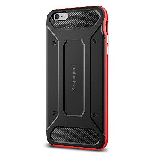 coque-iphone-6s-plus-spigen-neo-hybrid-carbon-carbon-fiber-dante-red-slim-fit-reinforced-bumper-prot