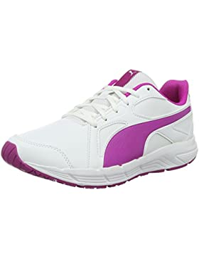 Puma Axis V4 Sl Jr Unisex-Kinder Low-Top