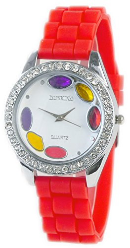 EXC. 11614–Armbanduhr Damen