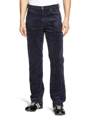 Wrangler Herren Jeans, Texas Stretch Navy Blau (Navy 114)