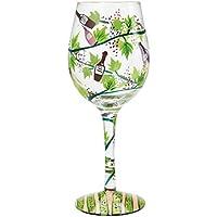 Lolita Copa de vino Wine tasting