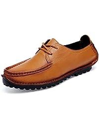 86f74adf1f909 Zapatos Casuales De Los Hombres Transpirables Planos De Moda Guisantes  Zapatos Perezosos Zapatos Para Caminar Zapatos