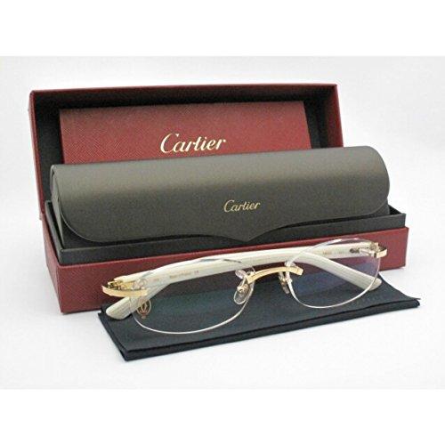 cartier-syracuse-mosaico-t8100923-weitere-brillenformen-kombiniert-damenbrillen-shiny-gold-champagne