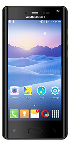 Videocon Ultra 50 V50LL (3GB RAM, 32GB)