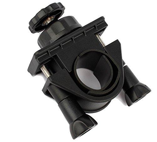 Zwei Gewinde Lenkstangen-Halterung für Canon KOMPAKT KAMERAS. Kompatibel mit: PowerShot SX730 HS/PowerShot SX620 HS/PowerShot G7 X Mark II/IXUS 185 -