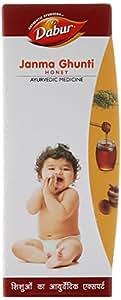 Dabur Janma Ghunti - Baby Digestive 125 ml