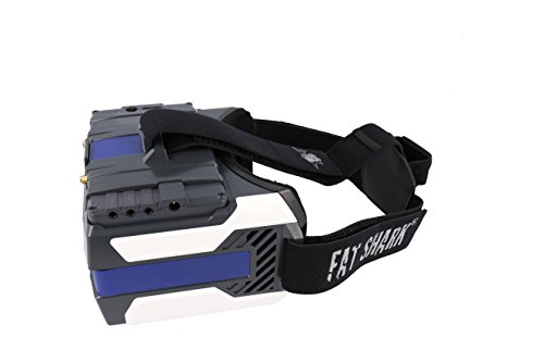 Fatshark Transformer HD Bundle - 2