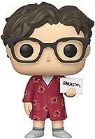 Funko 38586 POP Vinyl: Big Bang Theory S2: Leonard verzamelbaar speelgoed, veel, eenheidsmaat