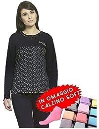 b865e78cb458 Amazon.it: Cippi - Pigiami due pezzi / Pigiami e camicie da notte ...