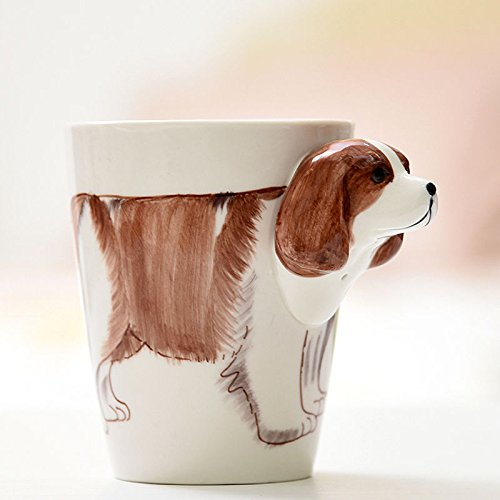 upper-beer-cup-mug-unique-home-bar-cool-3d-sleuth-hound-coffee-milk-mug-water-beer-cup