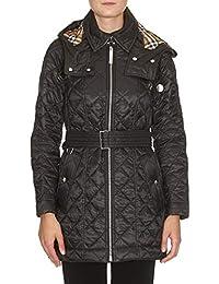 Amazon.fr   Burberry - Manteaux et blousons   Femme   Vêtements f543aff0245