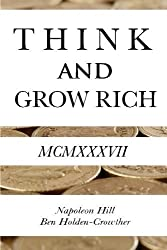 Think and Grow Rich by Napoleon Hill (2016-04-22)