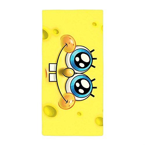 rio-cute-yellow-cartoon-face-cena-absorbente-cena-absorbente-toalla-toalla-de-bano-toalla-de-playa-d