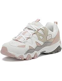 373ebeb13f2aa Zapatos Complementos Amazon Y Blanco Skechers wqE4S7TvEZ